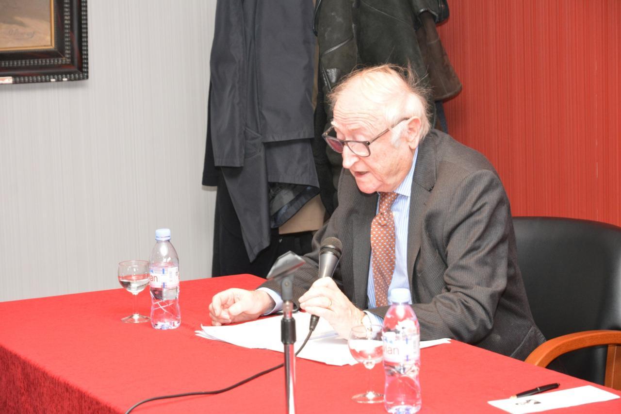 Yves-Marie Bercé