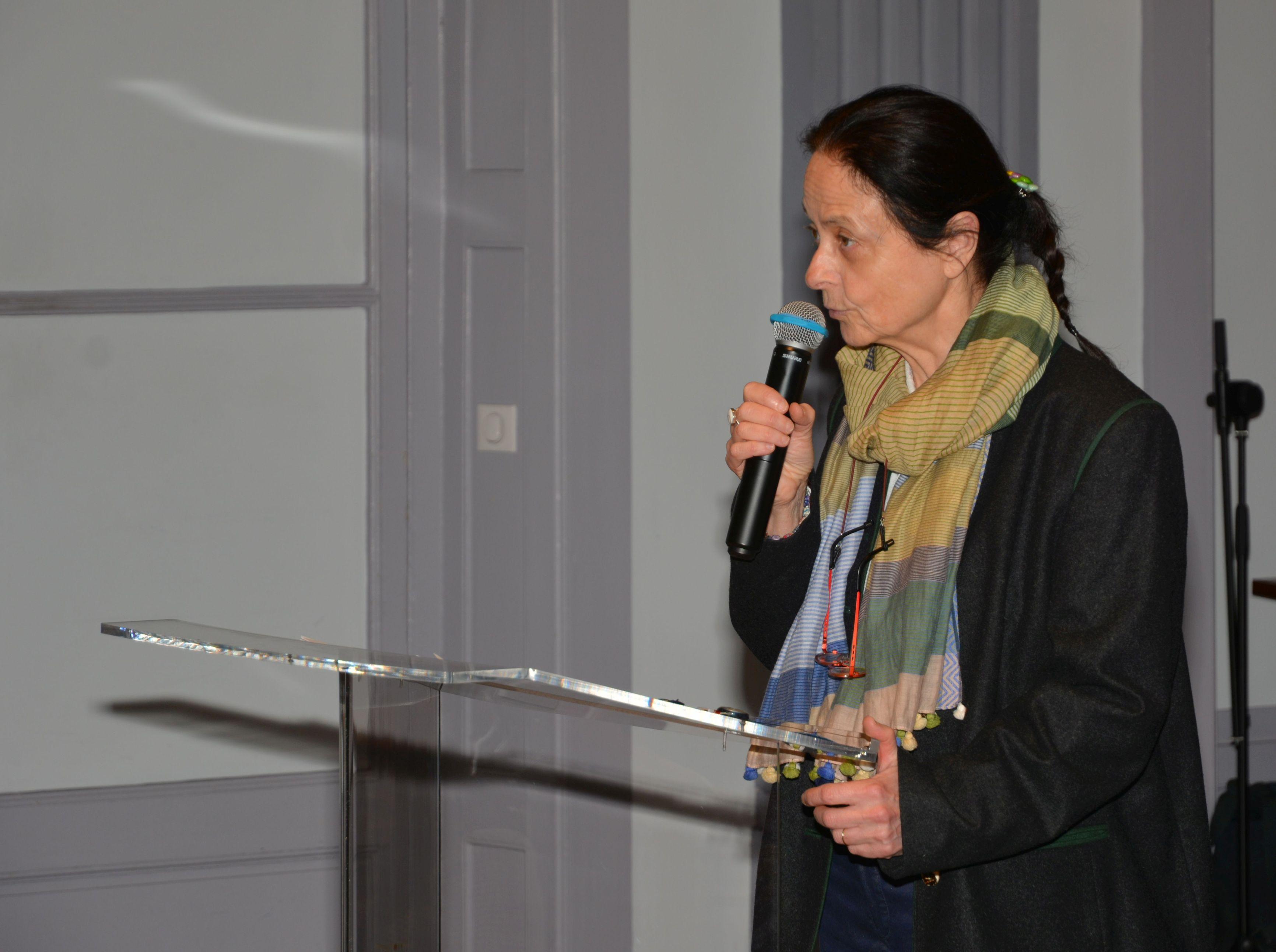 Françoise Objois