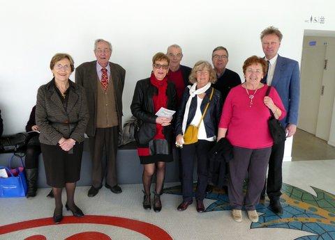 Conférence Jean Tulard 12 mars 2017