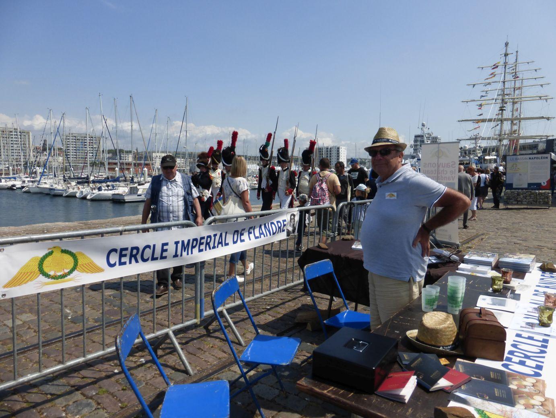 11-14 juillet 2019 Fêtes de la mer à Boulogne