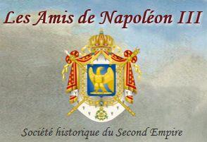 Logo amis napoleon iii